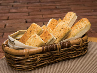 Breadsticks (6)